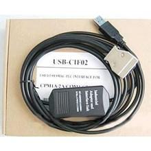 Kabel PLC Omron CQM1H