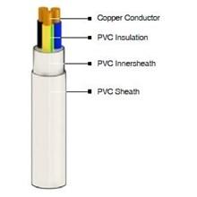 Kabel NYM kabel metal jembo dll ukuran 3 core