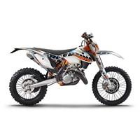 Jual KTM 300 EXC Six Days 2015