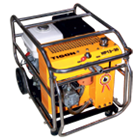 Hydraulic Breaker B205