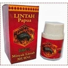 Oil pembe*sar pe*nis Lintah Oil Papua