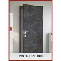 Jual Pintu HPL 1006