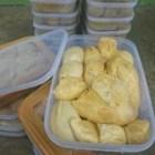 Sell Durian Fruit Peel