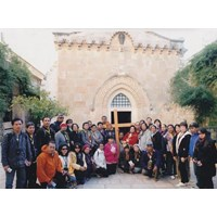 Jual PAKET TOUR ZIARAH HOLYLAND JERUSALEM - MESIR 2015
