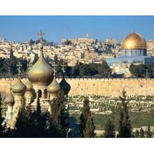 WISATA ROHANI HOLYLAND TOUR ISRAEL - MESIR PERIODE : JANUARI - JUNI 2015