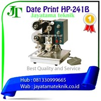 Sell HP-241B Coding