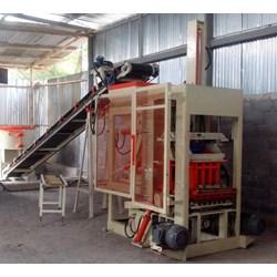 Mesin cetak Paving Batako atau Multi Prees K 500