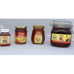 Madu AM Gold Natural Honey