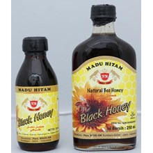 Madu AM Black Honey