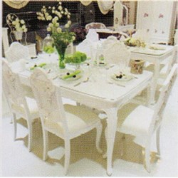 Victorian Style Dining Room Furniture