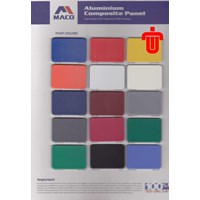Aluminium Composite Panel Maco
