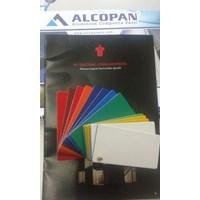 Aluminium Composite Panel ALCOPAN
