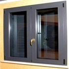 Sell Aluminum Window And Glass