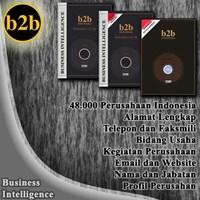 Jual Alamat Perusahaan Indonesia