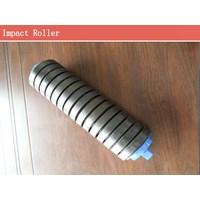 Belt dan Conveyor Impact Roller