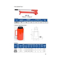 Sell Hydraulic Single Acting Cylinder