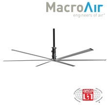 Air Fan MA 24 XL 1006