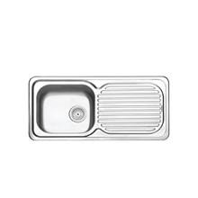 Tempat Cuci Piring Modena BOLSENA - KS 3101