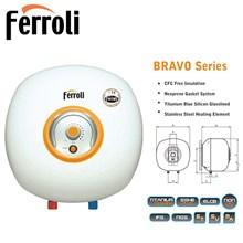 Electric water heater Ferroli Bravo 15