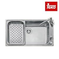 Jual Kitchen Sink Teka tipe Bahia 1B Plus