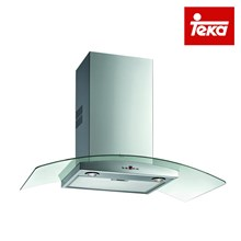 Chimney Hood Teka NC2 90 Glass