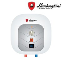 Electric water heater 15 Litre Capacity SG15TEM Lamborghini