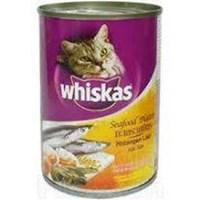Whiskas Kaleng'