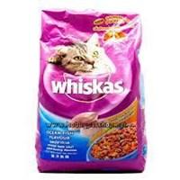 Whiskas'