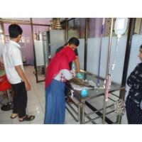 Jual Klinik Hewan