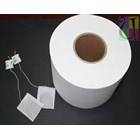 Jual TEA BAGS PAPER (Roll) & COTTON STRING (Roll)