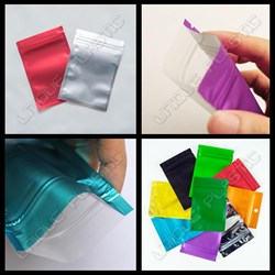 CUSTOMIZE - SUP (Stand-Up Pouch)
