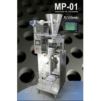 Jual AUTO PACKING MACHINE TEA-COFFEE-HERBAL-SUGAR-Etc  (JAPAN TECH)