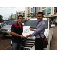 Sell Toyota Avanza
