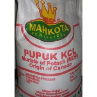 Pupuk Kcl Mahkota (Non Subsidi) Makassar