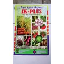 PUPUK ZK-PLUS