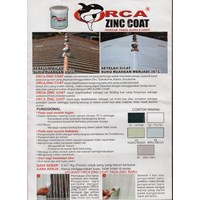 Jual  Cat Anti Panas & Anti Bocor