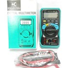 Kyoritsu 1009 Digital Multimeter