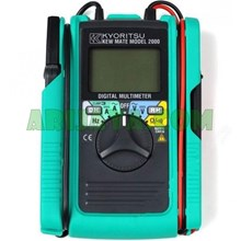 KYORITSU KEW MATE 2001 Digital Multimeters
