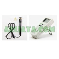 LUTRON MS-7001 MOISTURE METER General Purpose