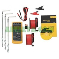 Jual Fluke 1621 Kit - Basic Earth Ground Tester