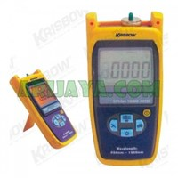 KRISBOW KW0600721 Power Meter And Loss Tester