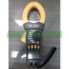 SANFIX BM2000A AC 2000A Digital Panel Calibrate Clamp Meter