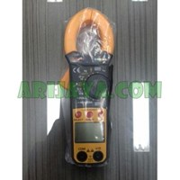 Jual SANFIX BM5268 AC 600A Digital Clamp Meter