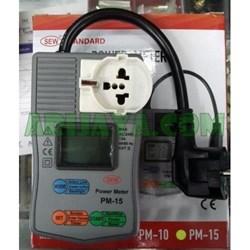 SEW PM-15 Power Meter
