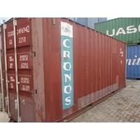 Jasa Survey Container