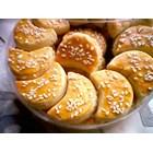 Kue Kering Kacang Bulan Sabit