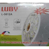 Jual lampu emergency ruby