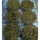 Jual kue kacang
