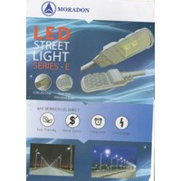 Jual Led Street Light Series - E