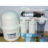 Jual Filter air minum rumah tangga kapasitas 8 galon per hari